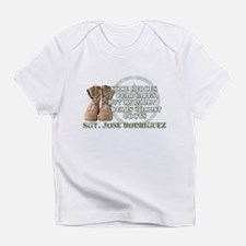 Paula's Custom Order Infant T-Shirt