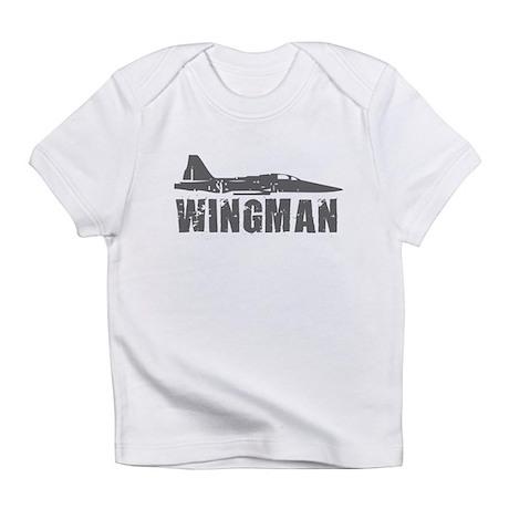WINGMAN, WINGMAN SHIRT, AIR Infant T-Shirt