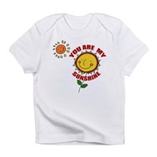 SunShine Creeper Infant T-Shirt