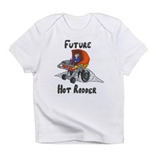 Future Hot Rodder Creeper Infant T-Shirt