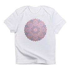 Ik Ong Kaar Flower Infant T-Shirt