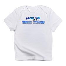Proud Son Infant T-Shirt