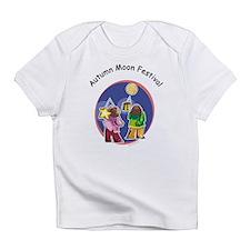 Autumn Moon Festival Creeper Infant T-Shirt