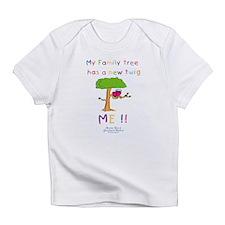 RAOGK Genealogy Infant T-Shirt