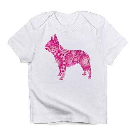 French Bulldog Infant T-Shirt