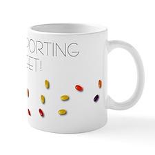 Court Reporting is Sweet Mug
