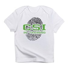 CSI In Training Infant T-Shirt