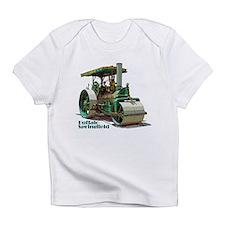 The steamroller Infant T-Shirt