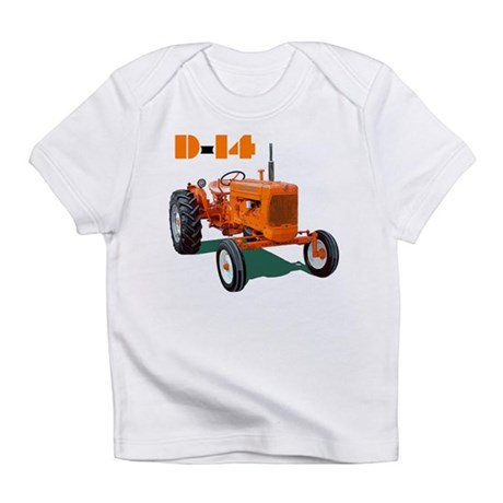 The Model D-14 Infant T-Shirt