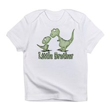 Dinosaurs Little Brother Infant T-Shirt
