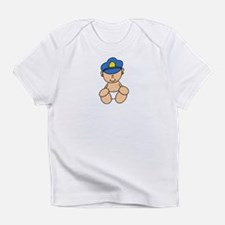 Future Police Baby Infant T-Shirt