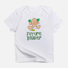 Future Banker Baby (tx) Infant T-Shirt