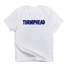 Turniphead Creeper Infant T-Shirt