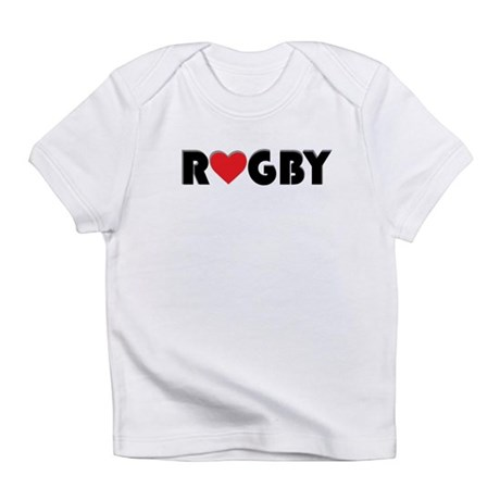 Love Rugby Infant T-Shirt