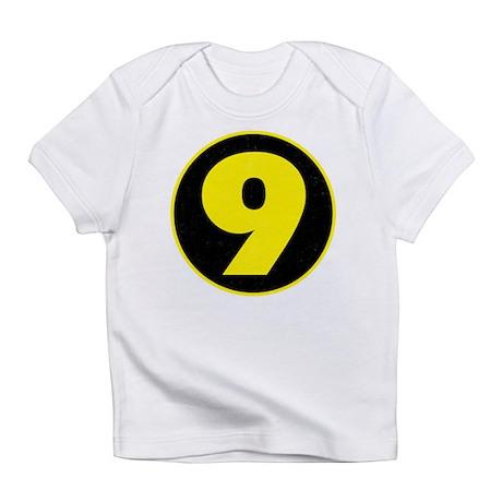 Racer 9 Infant T-Shirt