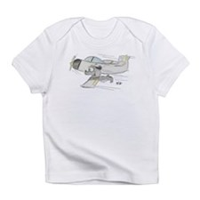 Reedy Air Creeper Infant T-Shirt