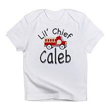 Chief Caleb Infant T-Shirt
