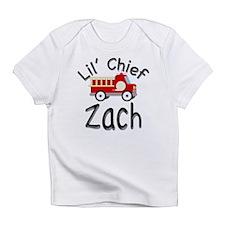 Chief Zach Infant T-Shirt