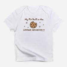 pit bull gifts Infant T-Shirt
