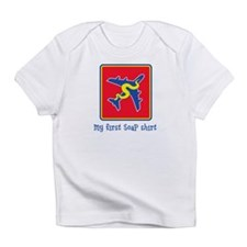 My First SoaP Shirt Creeper Infant T-Shirt