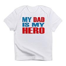 Hero Dad Infant T-Shirt