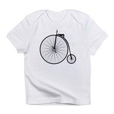 Penny Farthing Infant T-Shirt
