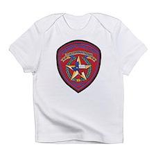 Texas Trooper Creeper Infant T-Shirt