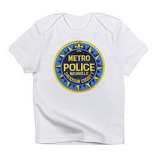 Nashville Police Infant T-Shirt