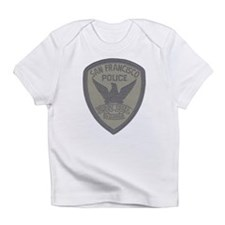 SFPD SWAT Infant T-Shirt