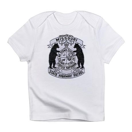 Missouri Highway Patrol Infant T-Shirt