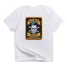 Fugitive Apprehension Infant T-Shirt