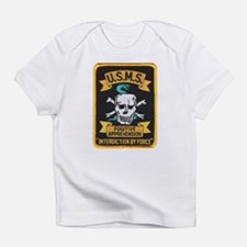 Fugitive Apprehension Infant T-Shirt