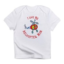 Helicopter Mom Creeper Infant T-Shirt