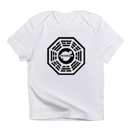 Dharma Hatch Infant T-Shirt