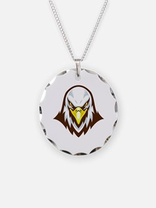 Unique Angry birds Necklace
