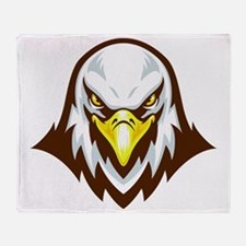 Cool Angry birds Throw Blanket
