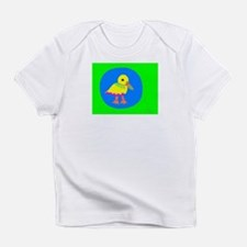 Baby Duck Creeper Infant T-Shirt