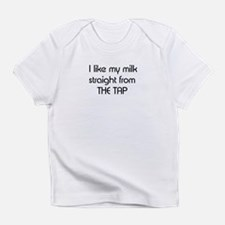Breastfed Infant T-Shirt
