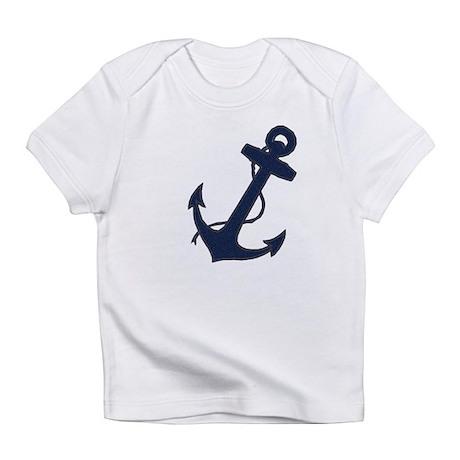 Anchored Infant T-Shirt