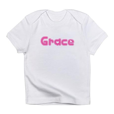"""""""Grace"""" Creeper Infant T-Shirt"""