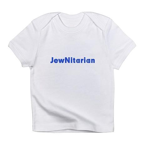 JewNitarian Infant T-Shirt