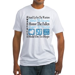 Prostate Cancer Stand Shirt