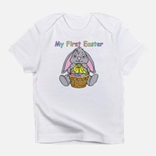 My First Easter 2007 Infant T-Shirt
