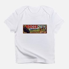 Bocce Ball Creeper Infant T-Shirt