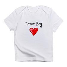Lover Boy Creeper Infant T-Shirt