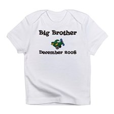 Big Brother December 2008 Due Date Creeper Infant