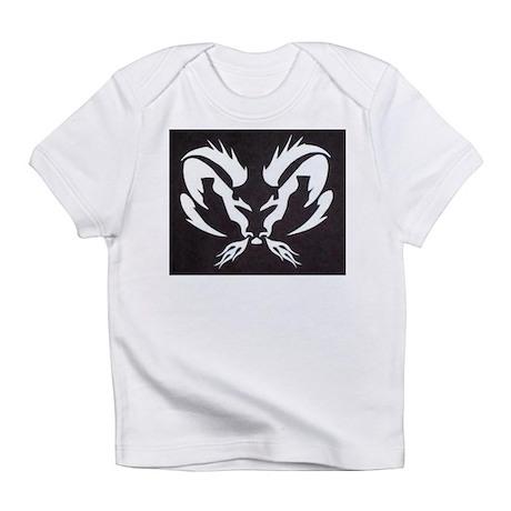 Ram Sign Infant T-Shirt