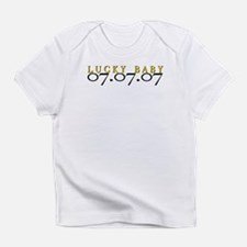 777 Lucky Baby Infant T-Shirt