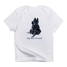 Scottish Terrier AKC Infant T-Shirt