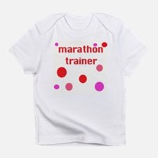 Marathon Onesie Infant T-Shirt